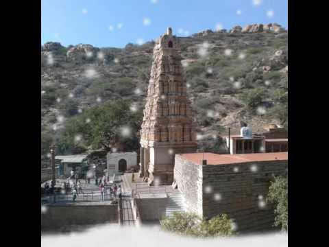 Sri Yaganti Basavanna  temple...