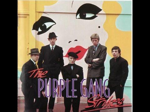 The Purple Gang - 1968 - The Purple Gang Strikes [Full Album, Bonus Tracks]