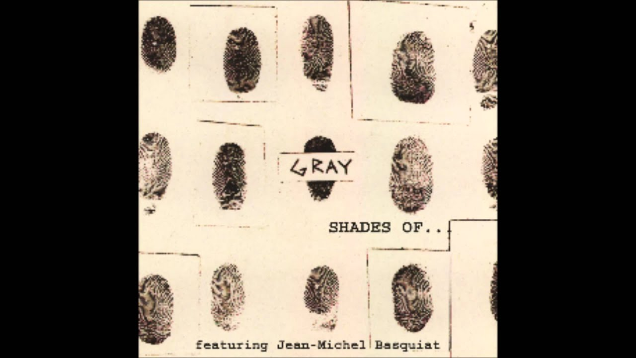 Gray Shades gray - shades of full album - youtube