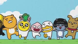 Download Lagu [official] Kakao Friends Concept museum Season1 (Eng. ver) mp3