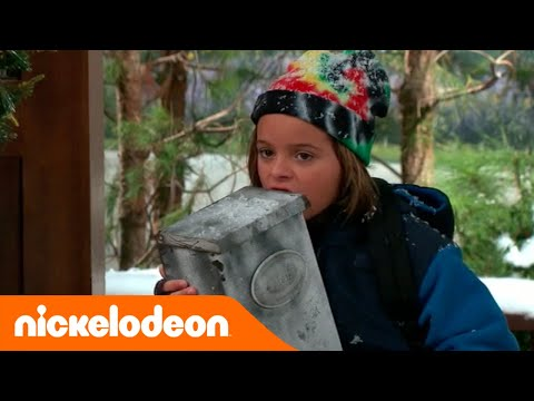 Nicky Ricky Dicky & Dawn | Regali di Natale | Nickelodeon Italia