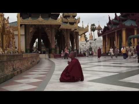 Myanmar (Burma) video memories
