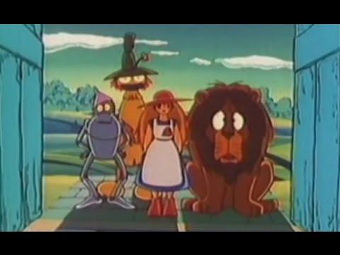 El mago de Oz Cuentos Clsicos  YouTube
