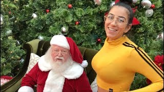 Santa bought Lena The Plug's Private Snapchat. EXPOSED! Video