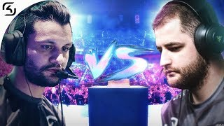 Fallen vs Fer: Stream Highlights BR/EN