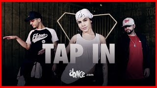 Tap In  - Saweetie   FitDance SWAG (Official Choreography)