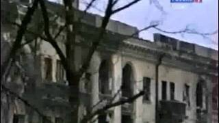 Чечня 1995 г. кусочек ужаса этой войны !