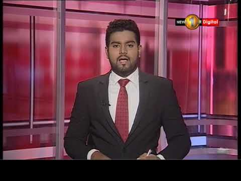 News 1st Prime Time Sinhala News   10 PM  14 02 2018
