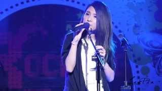 20140521 田馥甄-Rocking Bomb中原畢業演唱會-矛盾