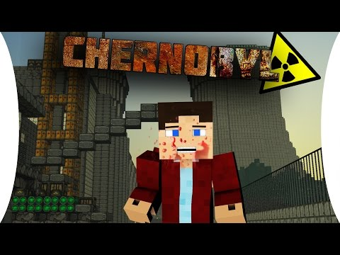 """Die Katastrophe Chernobyl"" 