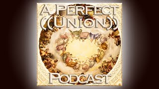 ((A Perfect Union))™ Podcast ~ Ep.4 ~ ((E Furious Unum)): Welcome to the ((Golden Rage))