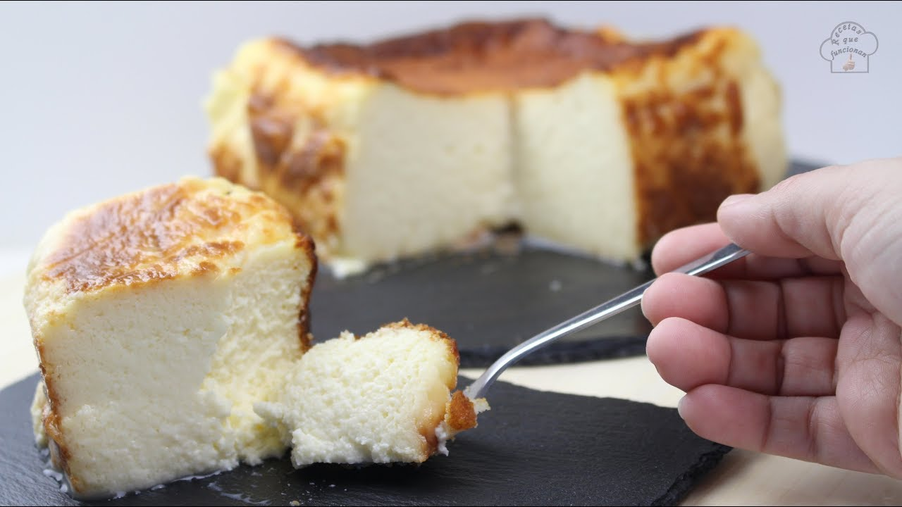 PASTEL DE QUESO - Los secretos del Cheesecake mas famoso del mundo (Subs English)