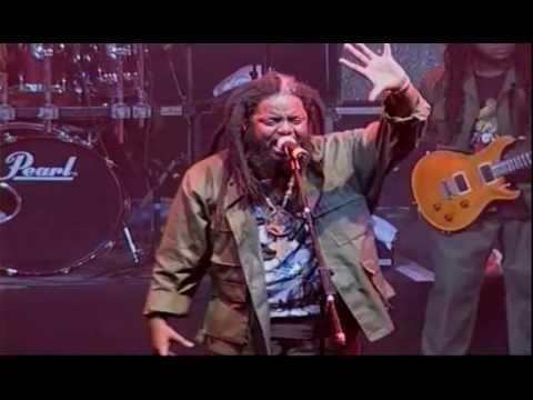 Morgan Heritage Live Reggae @ London Astoria