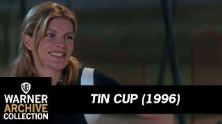 Tin Cup HD Clip