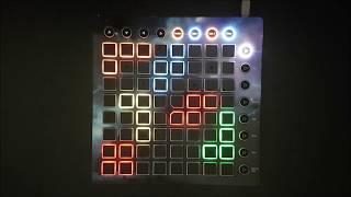 Video Tetris Hero Launchpad with Unipad download MP3, 3GP, MP4, WEBM, AVI, FLV Januari 2018