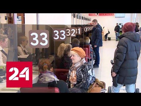 Россиянам больше не нужен СНИЛС при устройстве на работу - Россия 24