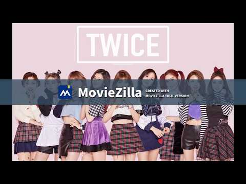 Twice mashup project