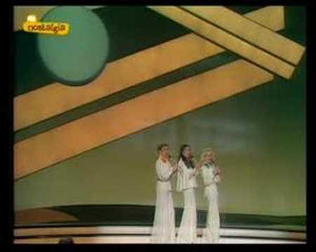 Eurovision 1976 - Israel