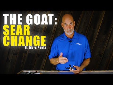 The GOAT - Sear Change Instructional