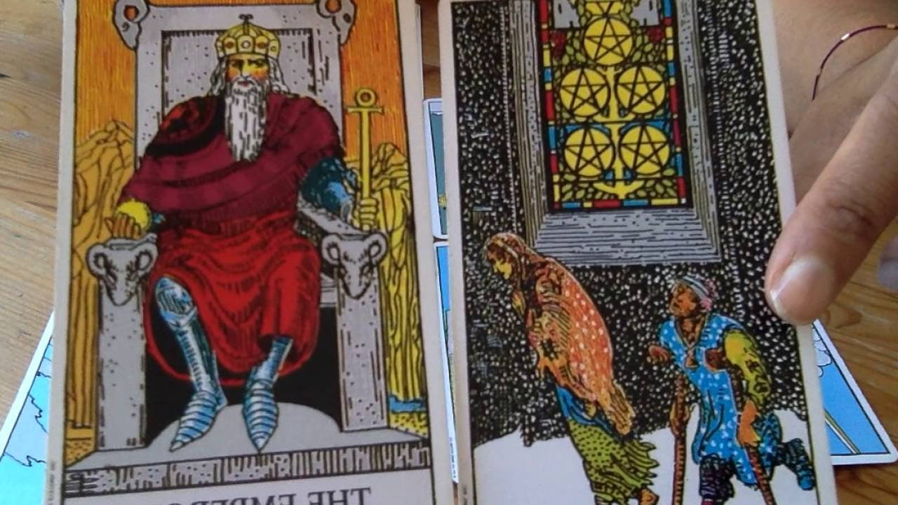 The superficial got you down Sagittarius? Love Tarot Sept ...