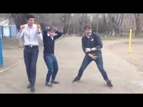 Лучшие танцоры мира