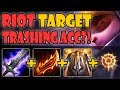 Teemo Vs Nautilus Riot INTENTIONALLY Matching You With BAD Players NEW SEASON 9 Ranked Gameplay mp3
