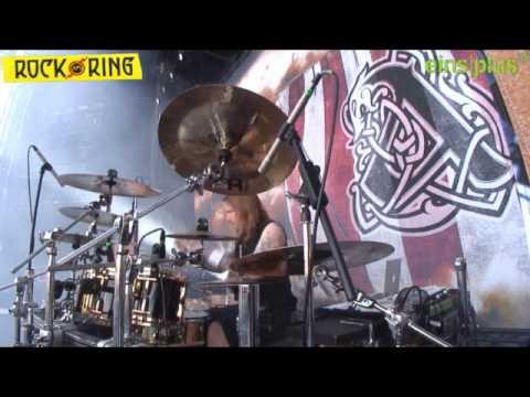 Rock am Ring - BMTH, Amon Amarth, Asking Alexandria (07.06.2013)