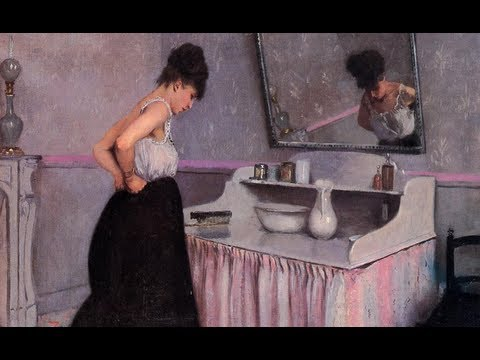 Gustave Caillebotte The Complete Paintings