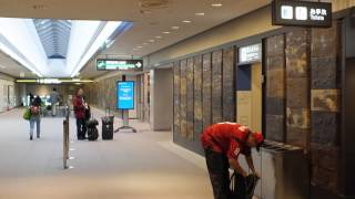 Tokyo Narita airport tour