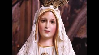 Ave Maria com Chitãozinho e Xororó, Roberto Carlos, Fagner e Péricles