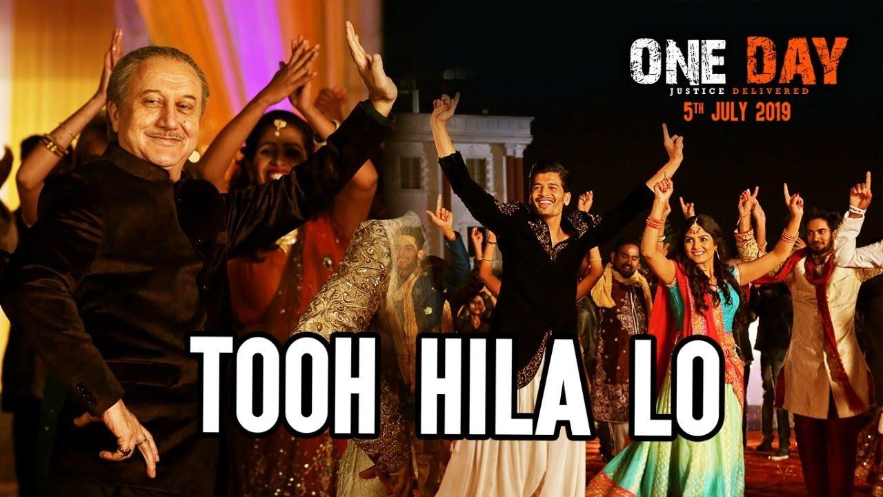 Tooh Hila lo Mp3 song download Anupam Kher, Esha G