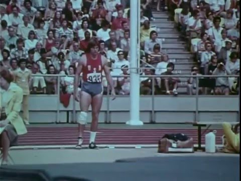 Ten for Gold - Bruce Jenner, Montreal Olympics 1976, Full Length Documentary