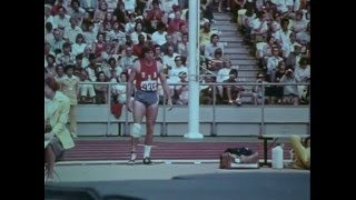 Ten for Gold (1976) - Bruce Jenner, Full Length Documentary - Montreal Olympic Games