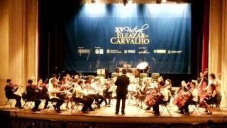 Serenata para Cuerdas de Elgar