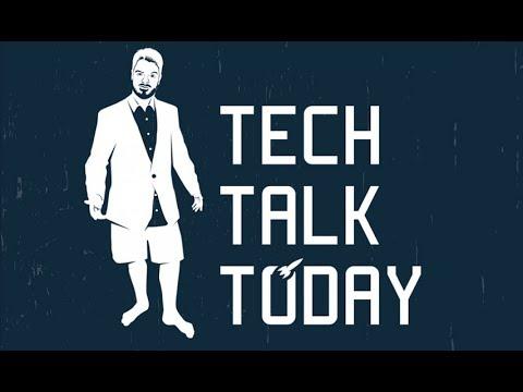 Tech Talk Today 272