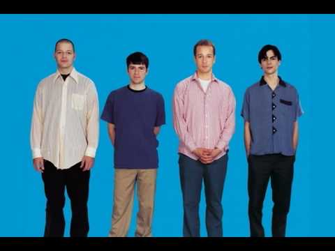 Weezer Buddy Holly (Instrumental mix)