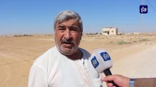 شكاوى من سوء الخدمات في منطقة الغدير الأخضر بالمفرق - (21-7-2017)