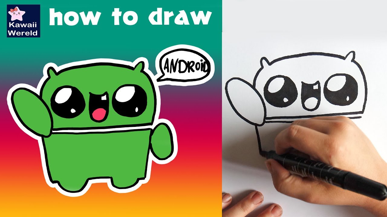 how to make cute logos