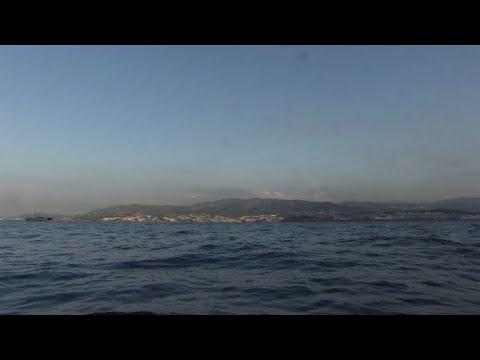 سفينتان انسانيتان تصلان الى مايوركا وعلى متنهما مهاجرة وجثتان