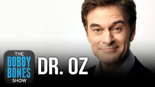 Dr. Oz Shares Tips For Safely Grocery Shopping