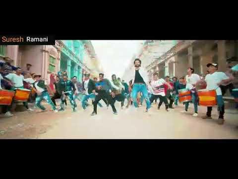Dham dham dhol baje ૨૦૧૮ coming song