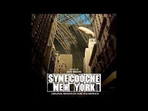 08 Piano One - Synecdoche, New York OST