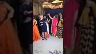 Jagmeet Singh Bhangra Goes Viral