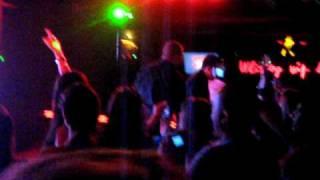 David Deejay feat. Dony - So Bizzare LIVE Bulgaria Plovdiv