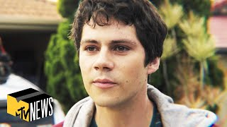 Dylan O'Brien on Preparing for His Role in 'Love and Monsters' | MTV News