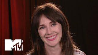 'Game of Thrones' Star Carice van Houten Goes BTS of the Jon Snow Seduction MTV News