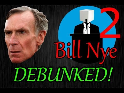 Nuclear Bill Nye 2: Dialectic Boogaloo