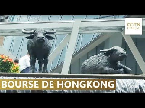 Les nouvelles règles visent à restaurer le statut du centre financier de Hong Kong