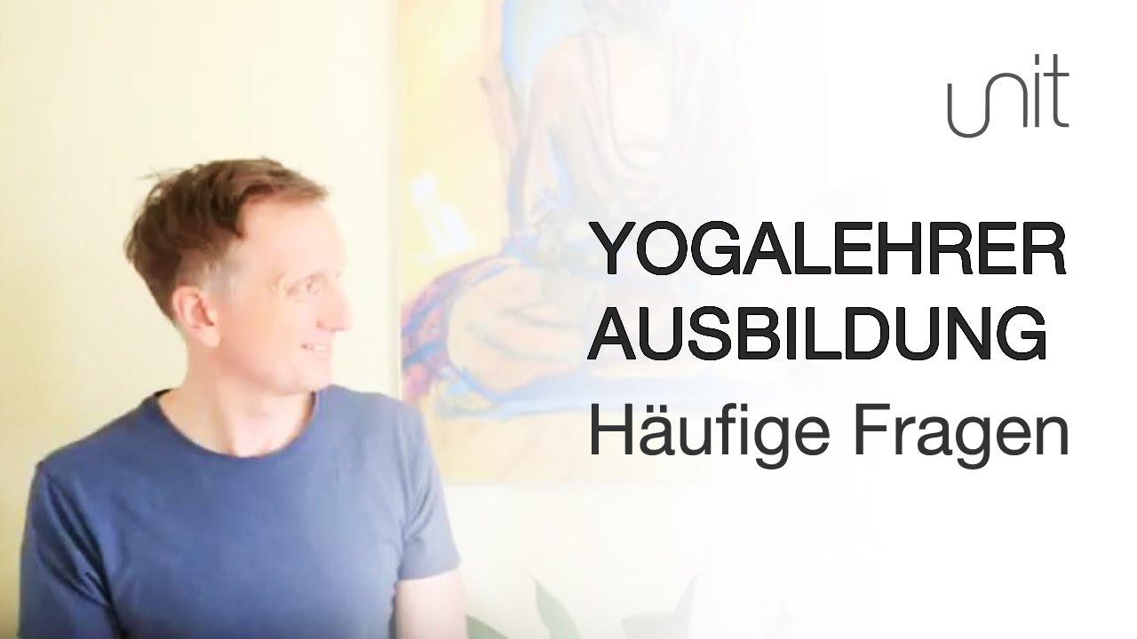 Die Besten Yogalehrer Ausbildungen