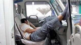 Обзор ГАЗ-ели или как начать зарабатывать на перевозках
